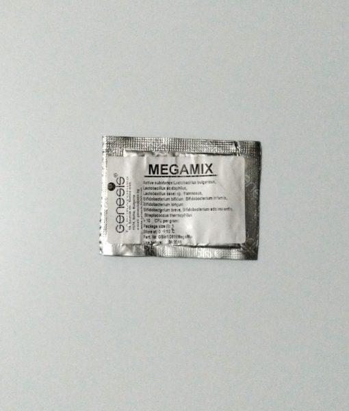 sobre megamix