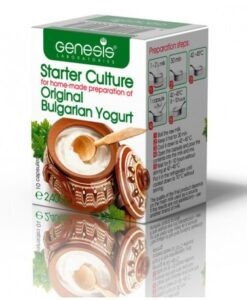 Yogur Bulgaro